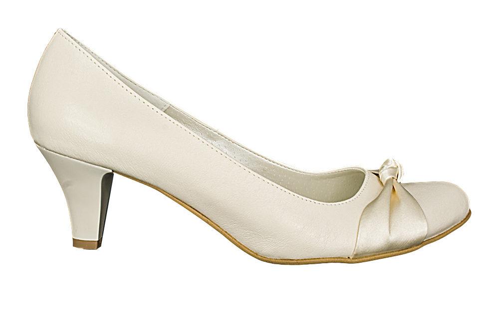 Brautschuhe-ivory-schleife